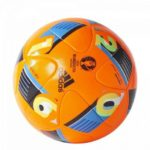 Minge de fotbal Adidas Beau Jeu Euro 2016 Winter Ball