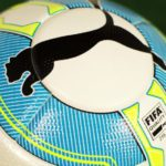 Minge de fotbal PUMA EVO POWER FIFA