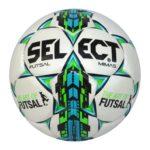 Minge Futsal SELECT MIMAS IMS