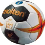minge handbal molten H2x5001 W7